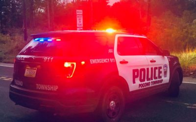 Pocono Township Police looking for Tommy Hilfiger thieves