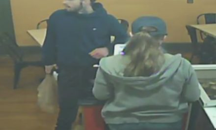 Columbia Police hope to find suspected wallet thief