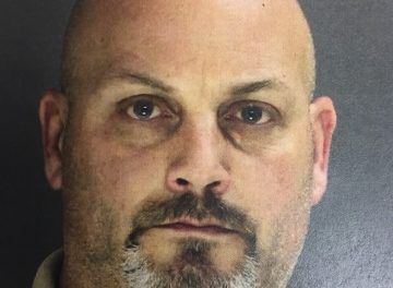 Former Steelton Police Officer arrested