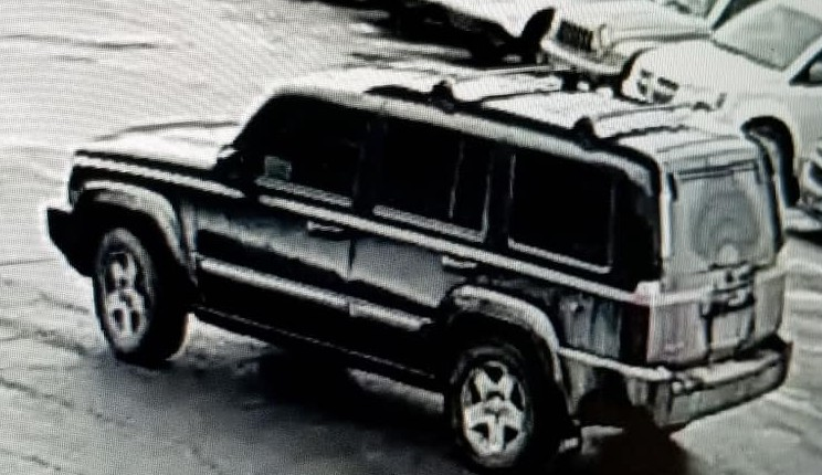 Can you help Scranton Police find this alleged hit and run driver