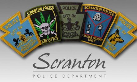 Scranton Police: Arrest in attempted homicide