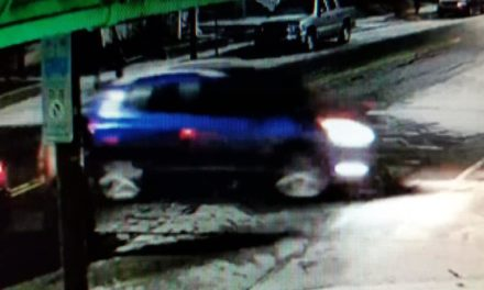 Police in Scranton looking for help identifying hit and run driver