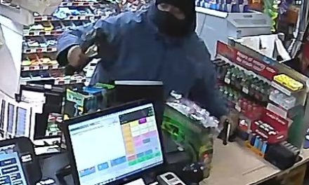 REWARD: Penbrook police ask for assistance to identified armed robbery suspect