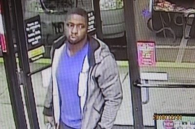 Police seeking to identify suspect in Columbia robberies
