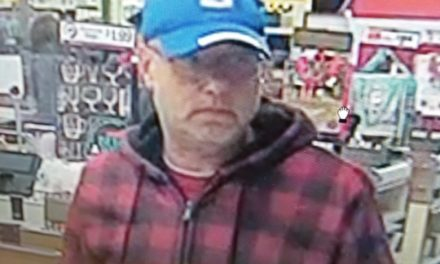 Robbery in Susquehanna Township Weis Market- police need help identifying suspect