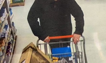 West Manchester Police looking for help to identify alleged shoplifters