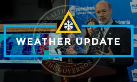 Governor declares State of Emergency