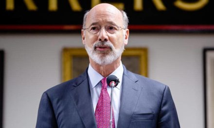 "Tom Wolf: First Year of Medical Marijuana ""Helps"" 83,000 Pennsylvanians"
