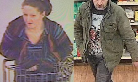 Wilkes-Barre Township police asking for help identifying shoplifting duo