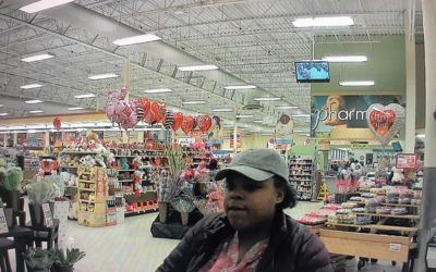 West Manchester Township Police in York hoping the public can help identify alleged shoplifter