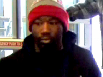 Police want your help to identify Giant shoplifter