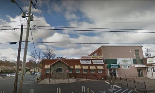 "Hazleton's Alfredo's Brick Oven Pizza hit with 9 violations – ""pink mold like slime forming"""
