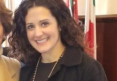Allison Barletta announces run for Hazleton Mayor