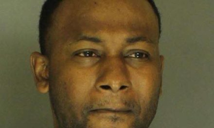 DA: York man charged after sting, tried hiding drugs in rectum