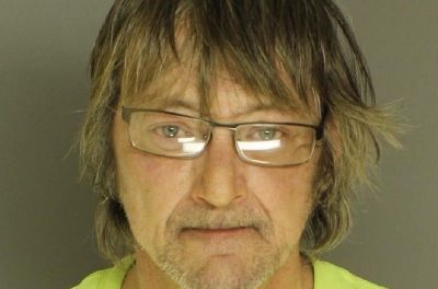 Carlisle Police: Brian K Rowe sexually assaulted 4 year old