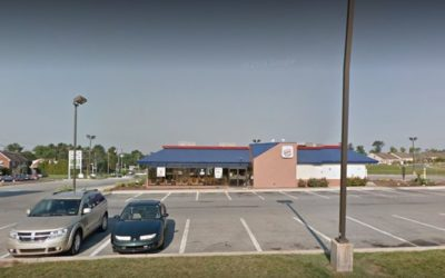 Mount Joy Burger King: Person in Charge does not have adequate knowledge of food safety