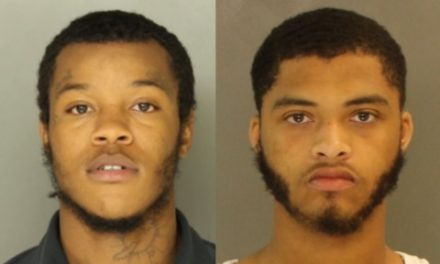 Two men pleaded guilty Friday in Lancaster County Court regarding the 2015 killing of 30-year-old Edward Cameron
