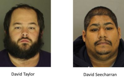 York County Police file charges in drug death investigation, 2 people dead