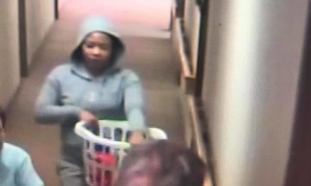 Scranton Police: Fake caregiver steals from elderly woman- can you identify suspect?