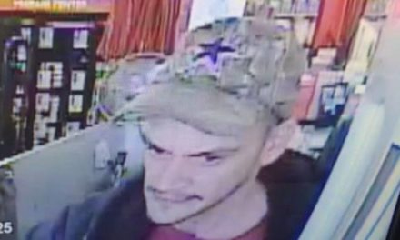 Hanover Township Police asking you to help find Family Dollar crook