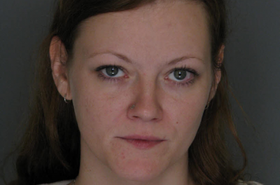 Bendersville Police looking for Bobbie Jo Freshwater for escape