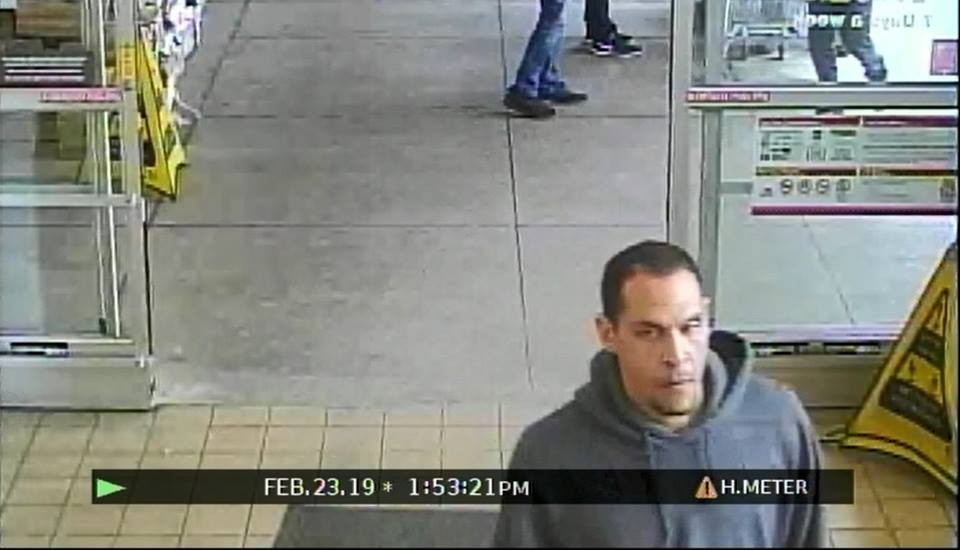 West Manchester Township Police ask for help to identify alleged Giant shoplifters
