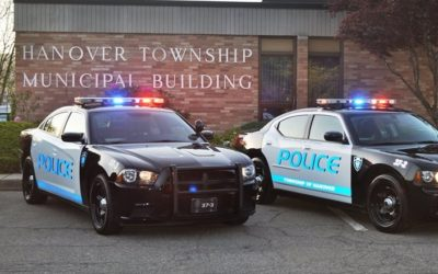 Hanover Township Police arrest man for DUI, Possession of a Controlled Substance