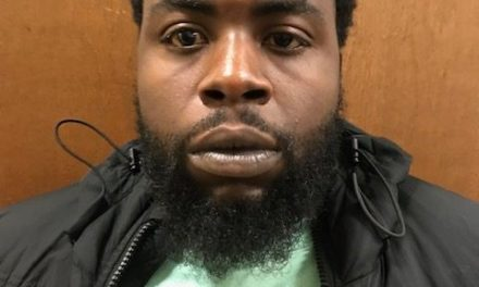Hazleton Police arrest New York City fugitive