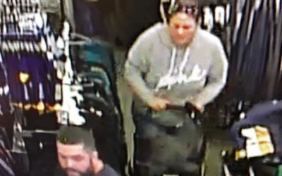 Wilkes-Barre Township Police want to identify alleged quartet of Kohl's crooks