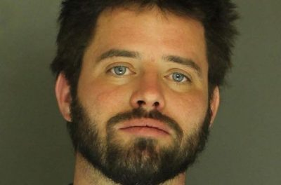 Fairview Township Police: 32 year old Kurt Heffner assaulted girlfriend
