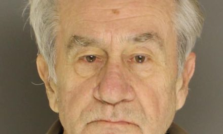 Crash leads to DUI charge for 76 year old man in Upper Allen Township
