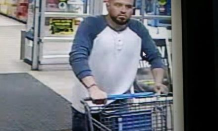 Dickson City Police looking for man who pays $4.21 for television