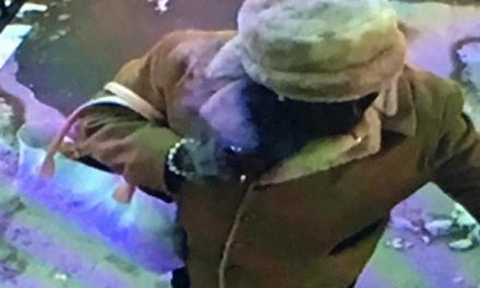Pittston Police asking for help to identify suspect