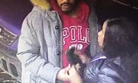 Pocono Township Police seek identify of alleged shooter