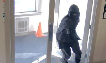 Robbery in Lower Allen Township- police ask for the public's help to identify suspect