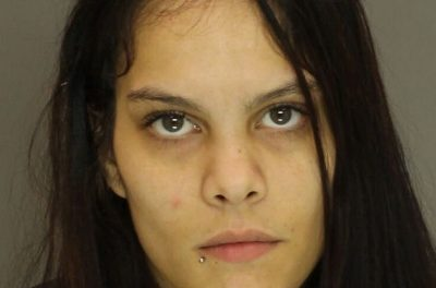 Harrisburg woman arrested in Fairview Township on multiple drug charges