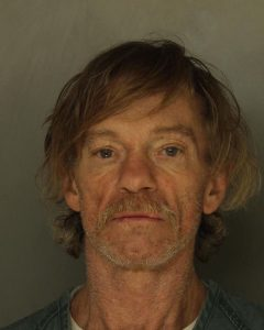57 year old accused Upper Allen car thief waives preliminary hearing