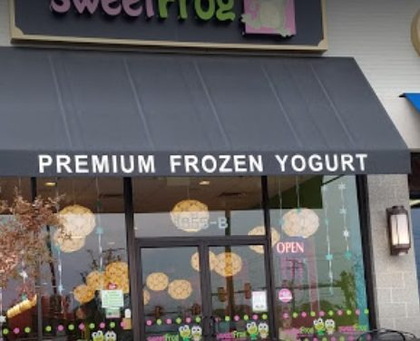 Inspector: Person in Charge does not have adequate knowledge of food safety at Sweet Frog Yogurt at Lancaster Shopping Center