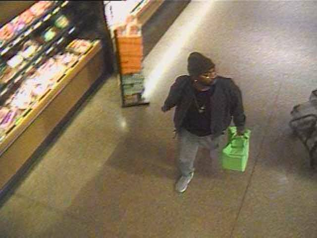 Can you help Silver Spring Township Police identify this man?