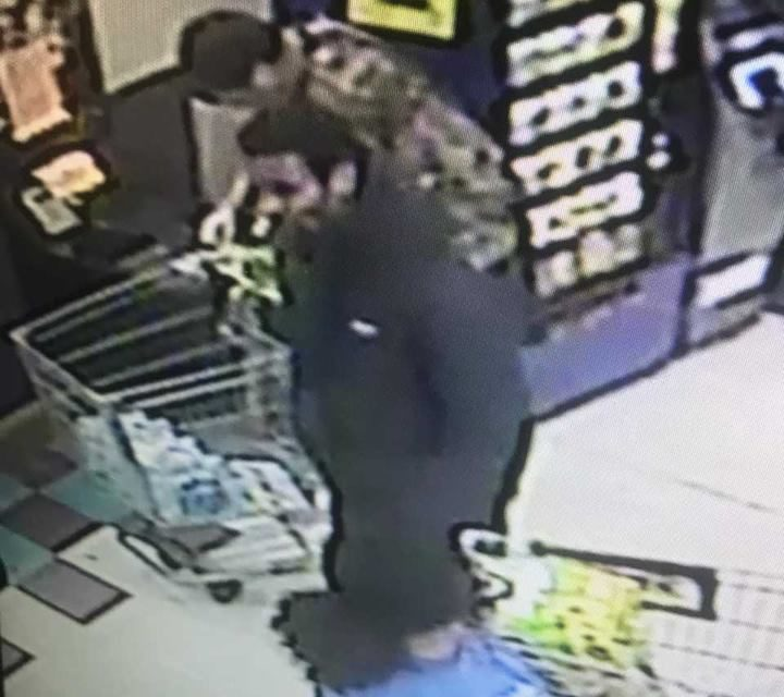 Can you help Wilkes-Barre Police locate this alleged retail thief?