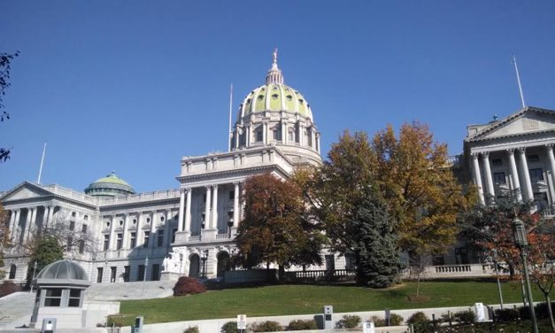 Pennsylvania Chamber of Business and Industry comes out against change in minimum wage