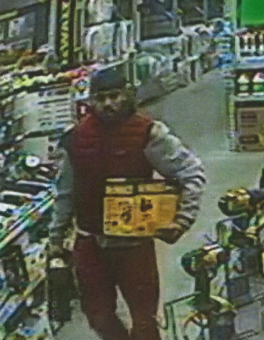 Police in Lower Paxton ask for help to locate felony shoplifting suspect