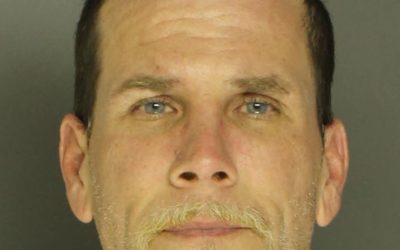Harrisburg Man Arrested for Stealing Snow Thrower, pleads guilty in District Court