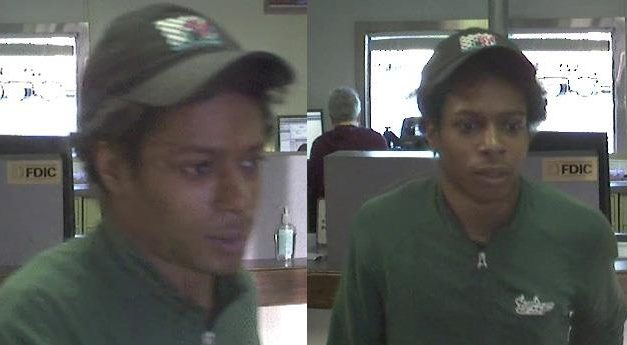State Police ask for help to identify alleged forgery suspect