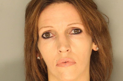 Middlesex Township Police say car in field leads to DUI arrest of woman