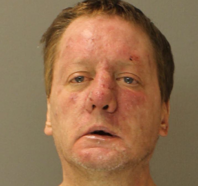 Carlisle Police arrest Brian Luttrell following alleged domestic violence incident