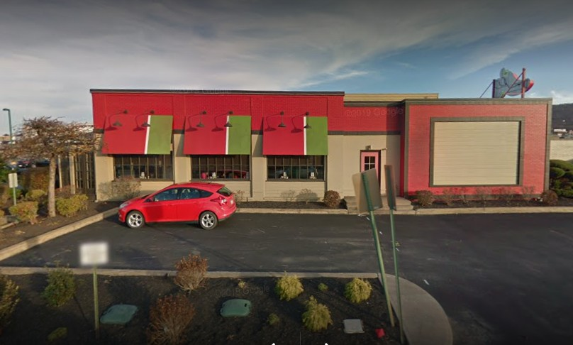 Wyoming Valley Mall Chili's Bar and Grill in Wilkes-Barre fails inspection, old food residue on multiple food pans