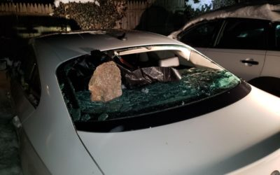 Carlisle Police ask for help to find person(s) who vandalized cars