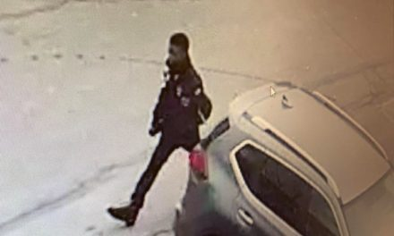 Wilkes-Barre Police ask for public's help to identify criminal mischief suspect