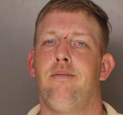 Carlisle Police arrest man for DUI, 4 other charges